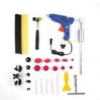 Комплект инструментов для удаления вмятин без покраски 33шт PDR