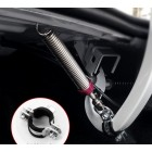 Автоматическое открытие багажника (пружина)