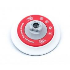 Подложка держатель кругов Shine Mate 13850-2 Ø123mm M14