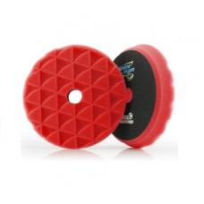 Shine Mate мягкий полировальный круг RED 150мм