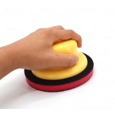 Аппликатор ручной Hand Applicator  123 мм. для шлифования или полирования